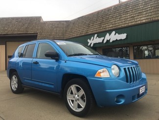 2008 Jeep Compass in Dickinson, ND