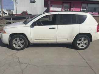 2008 Jeep Compass in Fremont, NE