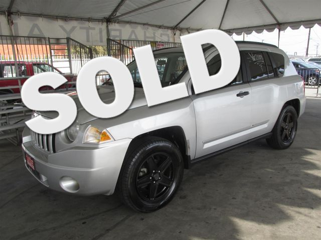 2008 Jeep Compass Sport Please call or e-mail to check availability All of our vehicles are ava