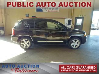 2008 Jeep Compass Limited | JOPPA, MD | Auto Auction of Baltimore  in Joppa MD