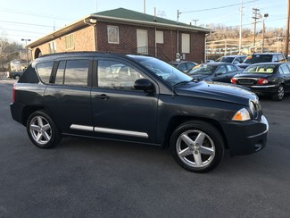 2008 Jeep Compass Limited Knoxville , Tennessee