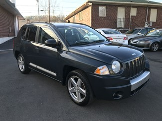 2008 Jeep Compass Limited Knoxville , Tennessee 1