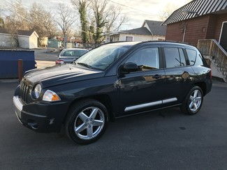 2008 Jeep Compass Limited Knoxville , Tennessee 10