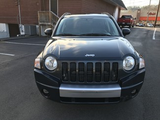 2008 Jeep Compass Limited Knoxville , Tennessee 2