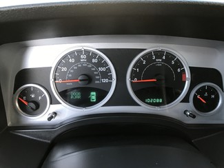 2008 Jeep Compass Limited Knoxville , Tennessee 20