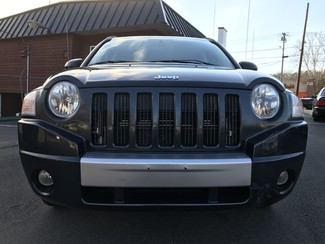 2008 Jeep Compass Limited Knoxville , Tennessee 3