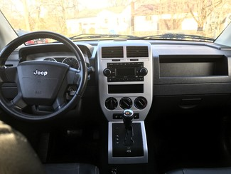2008 Jeep Compass Limited Knoxville , Tennessee 34