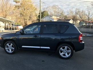 2008 Jeep Compass Limited Knoxville , Tennessee 38