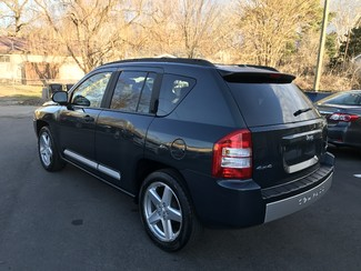 2008 Jeep Compass Limited Knoxville , Tennessee 39