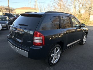 2008 Jeep Compass Limited Knoxville , Tennessee 44