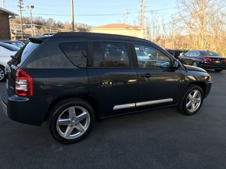 2008 Jeep Compass Limited Knoxville , Tennessee 45