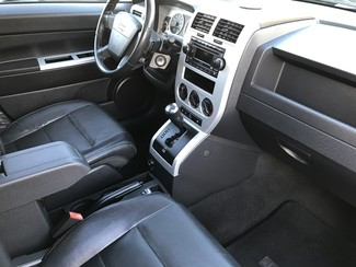 2008 Jeep Compass Limited Knoxville , Tennessee 56
