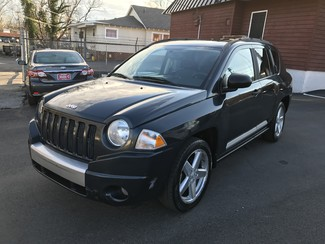 2008 Jeep Compass Limited Knoxville , Tennessee 9