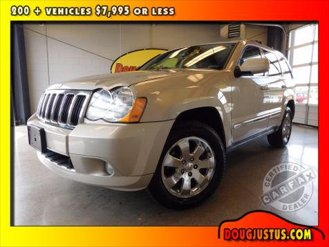 2008 Jeep Grand Cherokee Limited in Airport Motor Mile ( Metro Knoxville ), TN