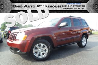 2008 Jeep Grand Cherokee Laredo 4x4 Clean Carfax We Finance | Canton, Ohio | Ohio Auto Warehouse LLC in  Ohio