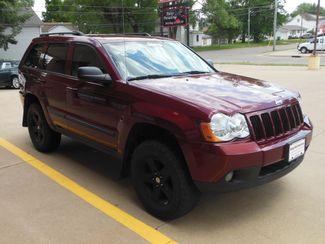 2008 Jeep Grand Cherokee Laredo Clinton, Iowa 1