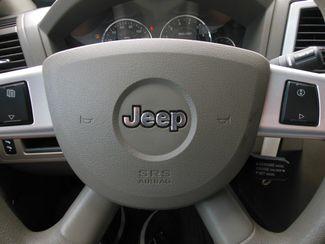 2008 Jeep Grand Cherokee Laredo Clinton, Iowa 10