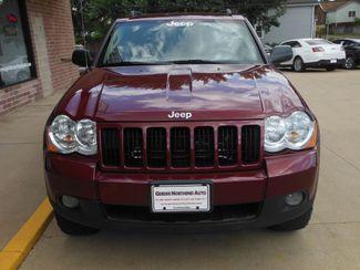 2008 Jeep Grand Cherokee Laredo Clinton, Iowa 14