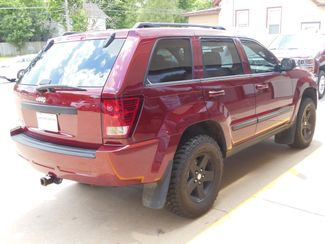 2008 Jeep Grand Cherokee Laredo Clinton, Iowa 2