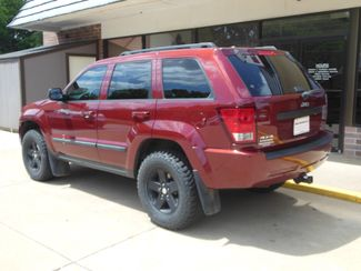 2008 Jeep Grand Cherokee Laredo Clinton, Iowa 3