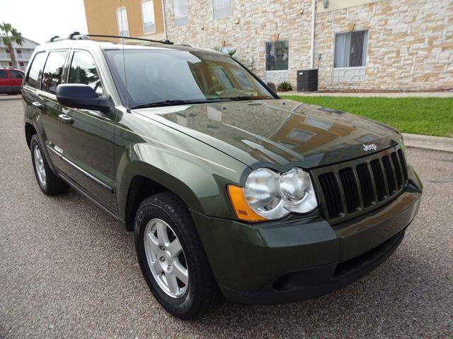 2008 Jeep Grand Cherokee Laredo Corpus Christi, Texas 1