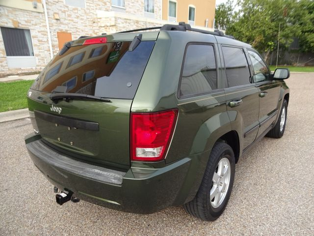 2008 Jeep Grand Cherokee Laredo Corpus Christi, Texas 3