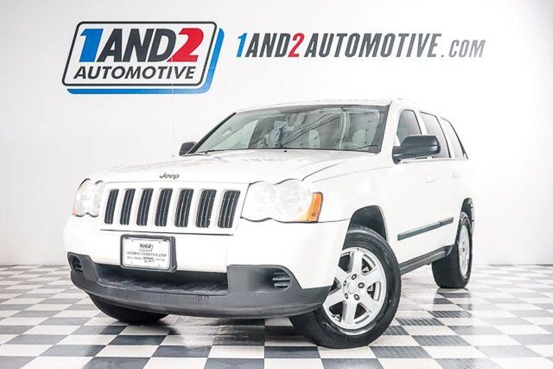 2008 Jeep Grand Cherokee Laredo in Dallas TX
