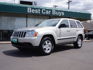 2008 Jeep Grand Cherokee Laredo Englewood, CO 0
