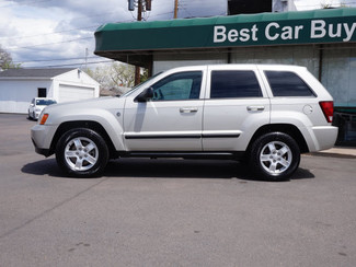 2008 Jeep Grand Cherokee Laredo Englewood, CO 1