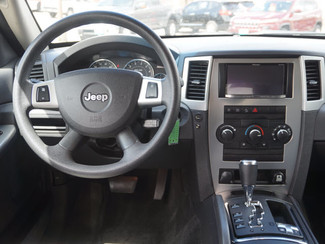 2008 Jeep Grand Cherokee Laredo Englewood, CO 13