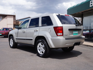 2008 Jeep Grand Cherokee Laredo Englewood, CO 2