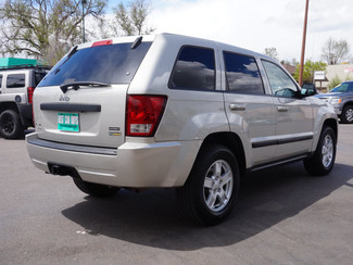 2008 Jeep Grand Cherokee Laredo Englewood, CO 4