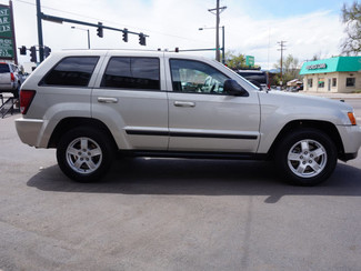 2008 Jeep Grand Cherokee Laredo Englewood, CO 5