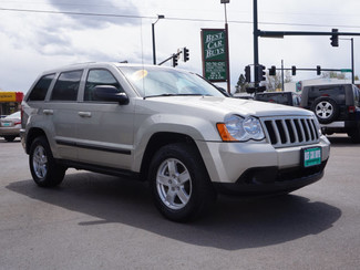2008 Jeep Grand Cherokee Laredo Englewood, CO 6