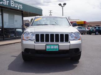 2008 Jeep Grand Cherokee Laredo Englewood, CO 7