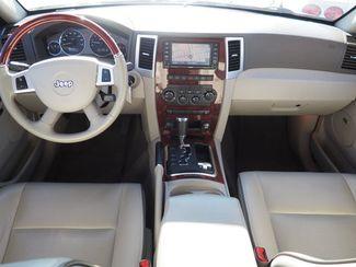 2008 Jeep Grand Cherokee Overland Englewood, CO 10