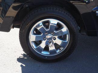 2008 Jeep Grand Cherokee Overland Englewood, CO 4