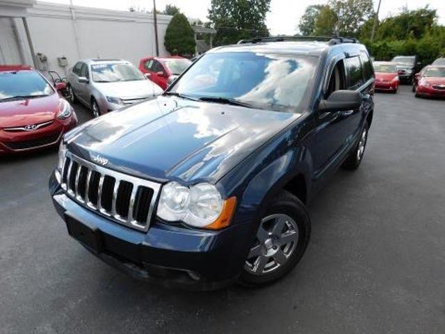 2008 Jeep Grand Cherokee Laredo Ephrata, PA 7