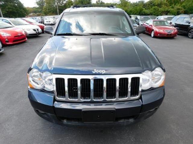 2008 Jeep Grand Cherokee Laredo Ephrata, PA 8