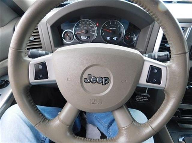 2008 Jeep Grand Cherokee Laredo Ephrata, PA 11