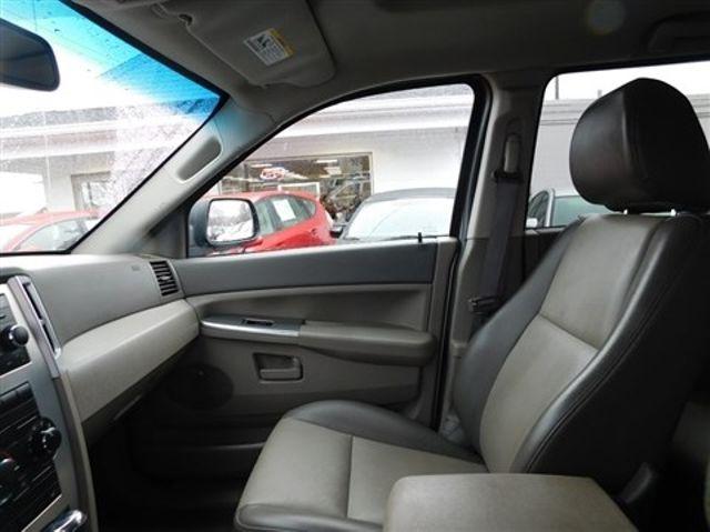 2008 Jeep Grand Cherokee Laredo Ephrata, PA 14