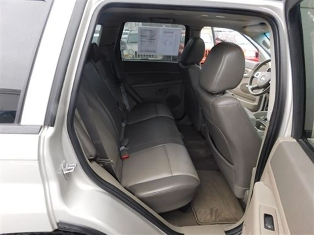 2008 Jeep Grand Cherokee Laredo Ephrata, PA 20