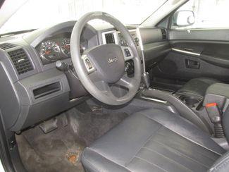 2008 Jeep Grand Cherokee Laredo Gardena, California 4