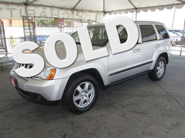 2008 Jeep Grand Cherokee Laredo Please call or e-mail to check availability All of our vehicles
