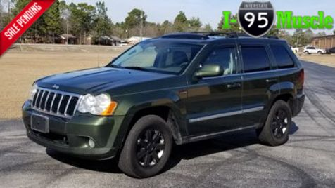 2008 Jeep Grand Cherokee Limited in Hope Mills, NC