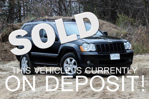 2008 Jeep Grand Cherokee Laredo 4x4 Sport Utility w/17