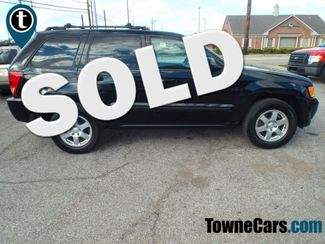 2008 Jeep Grand Cherokee Laredo | Medina, OH | Towne Auto Sales in ohio OH