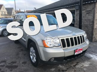 2008 Jeep Grand Cherokee in , Wisconsin