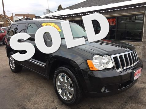 2008 Jeep Grand Cherokee Limited in , Wisconsin