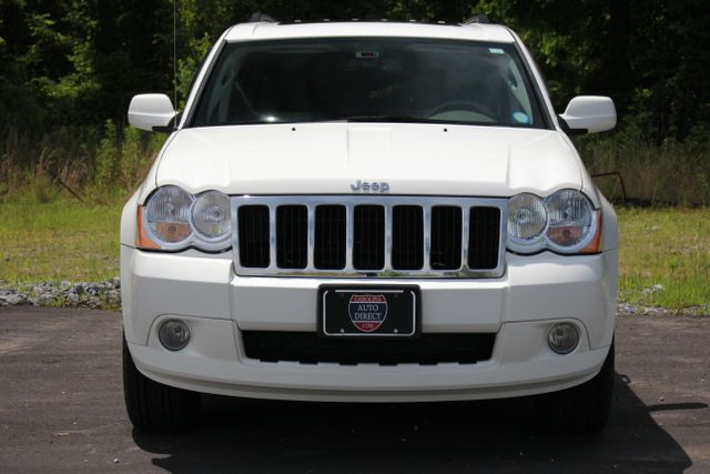2008 Jeep Grand Cherokee Limited - Sunroof- Nav Mooresville , NC 6